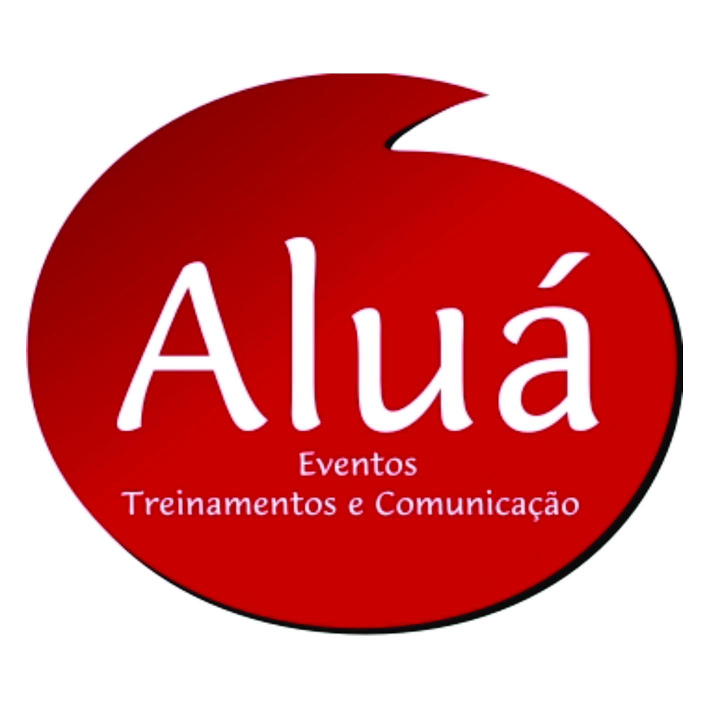 Aluá Eventos Treinamentos e Comunicação